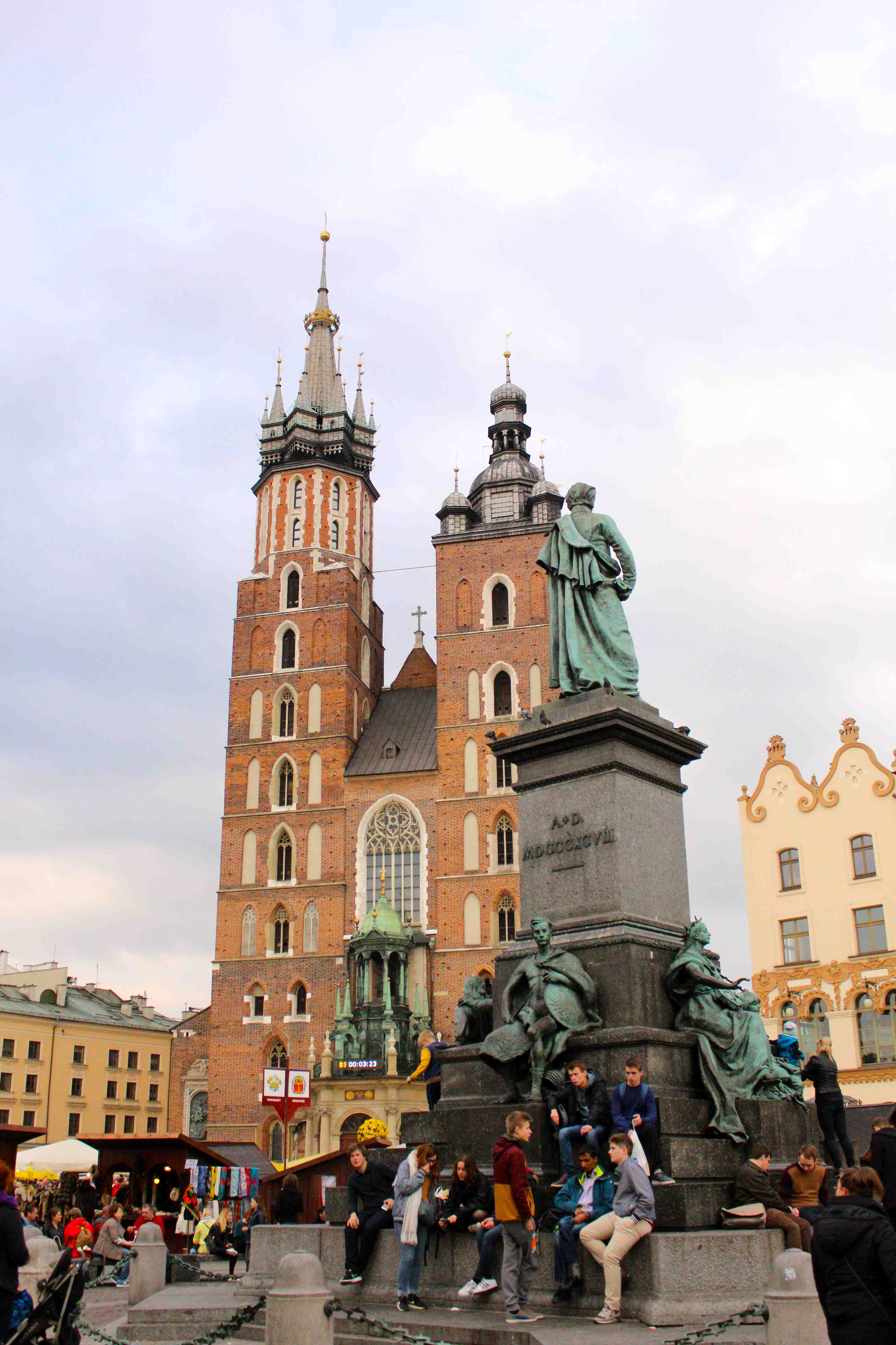 Krakow, Poland: Is It All Just Hype?