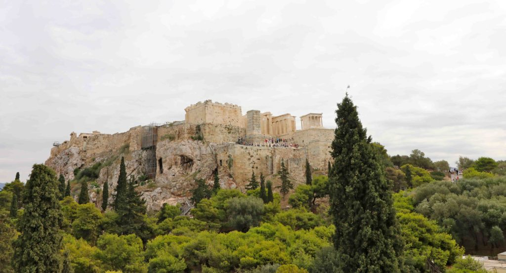 Athens, Greece: The Birthplace of Democracy